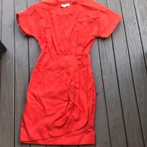 Vintage Ann Taylor 4 dress